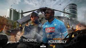 Koulibaly kalidou - Warzone