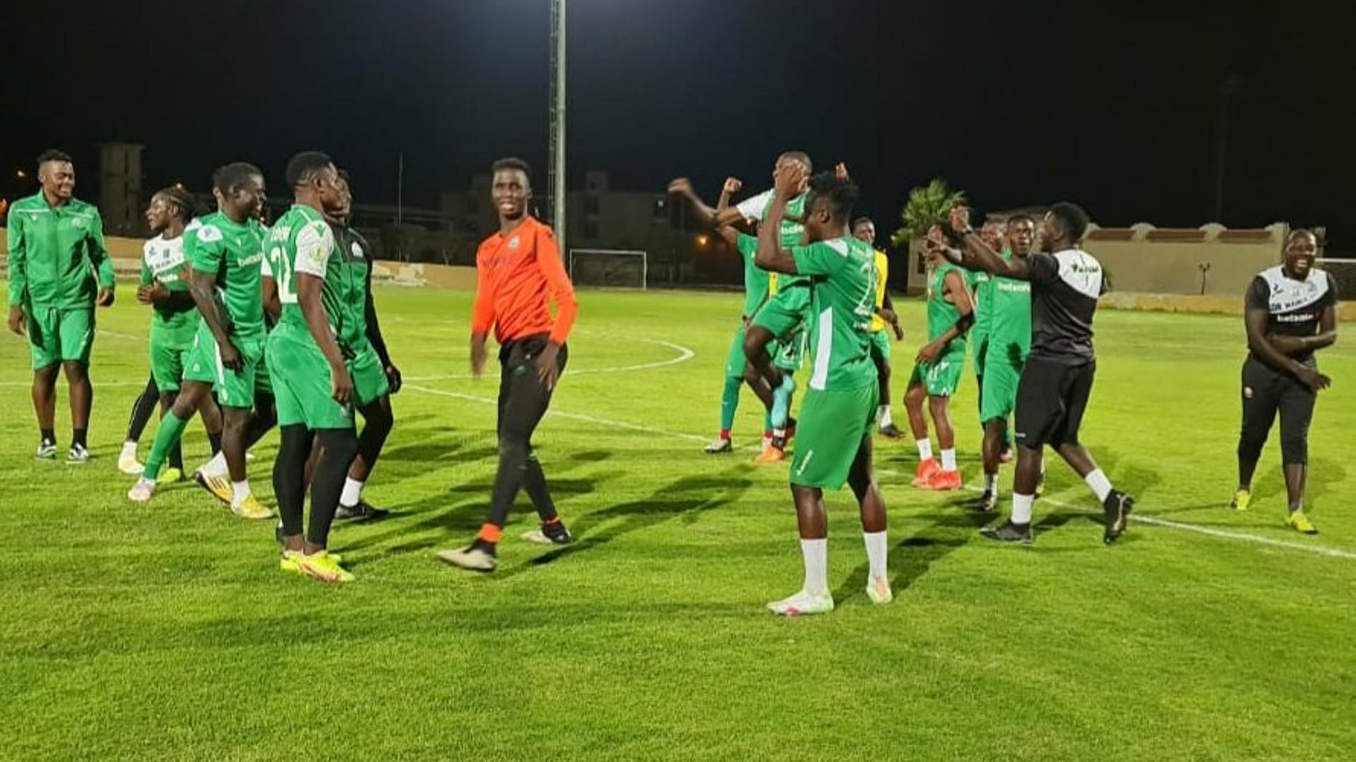 Caf Confederation Cup: Omondi and key players for Gor Mahia against Al-Ahly Merowe
