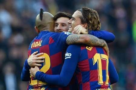 En Colombia, ¿qué canal pasa Villarreal vs. Barcelona y a qué hora? | Goal.com