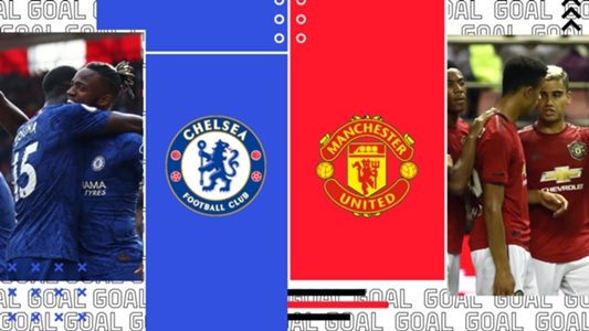 TRỰC TIẾP K+PM Chelsea vs Manchester United. Link xem MU Chelsea. Trực tiếp bóng đá hôm nay. Trực tiếp Ngoại hạng Anh. xem bong da | Goal.com