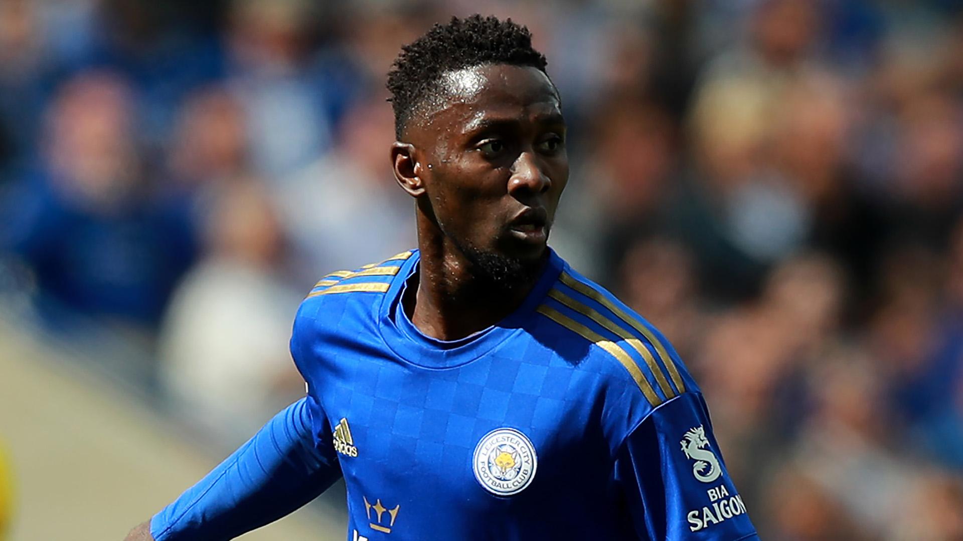 Leicester City midfielder Ndidi to undergo surgery on abductor injury