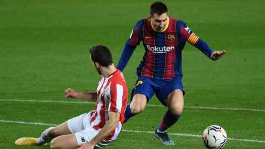 Copa del Rey: Athletic Club gegen FC Barcelona heute live ...