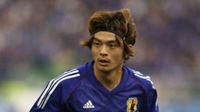 Naoki Matsuda, Japan, 14062002