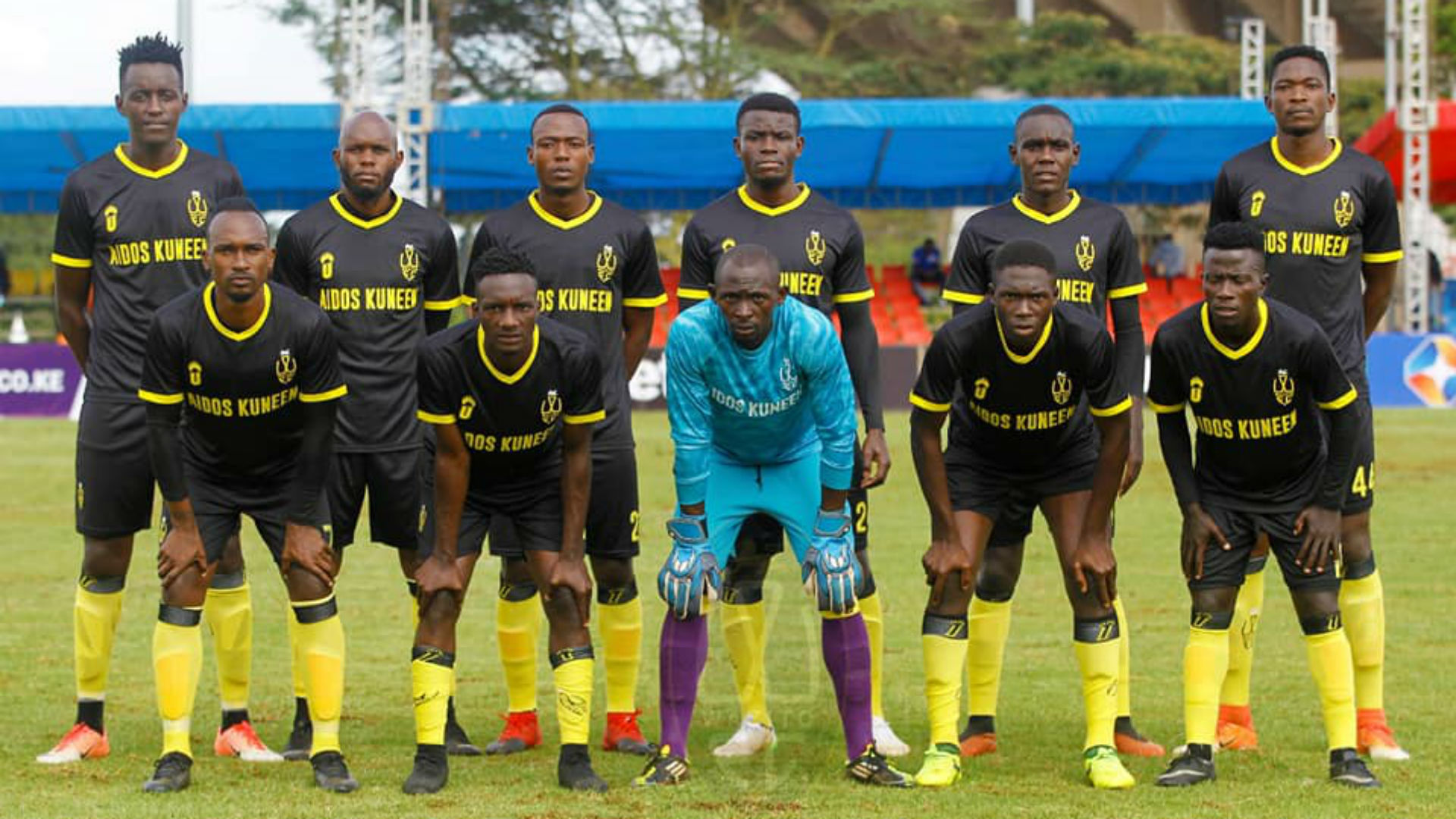Are Wazito FC bound to fail yet again despite massive signings?   Goal.com