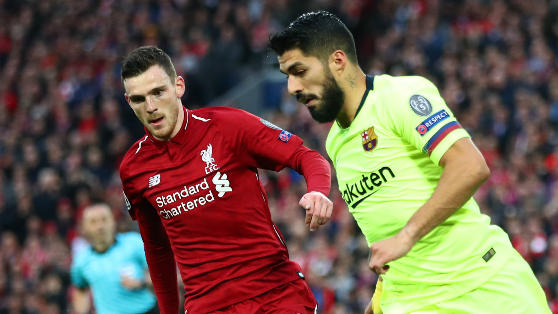 Luis Suarez explique la réussite du Liverpool de Klopp