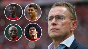 Firmino, Keita, Mane & now Minamino: Rangnick reveals why Liverpool have signed so many of his former players