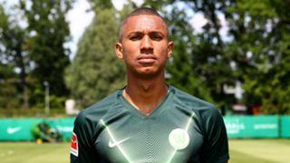 Felix Uduokhai - Wolfsburg