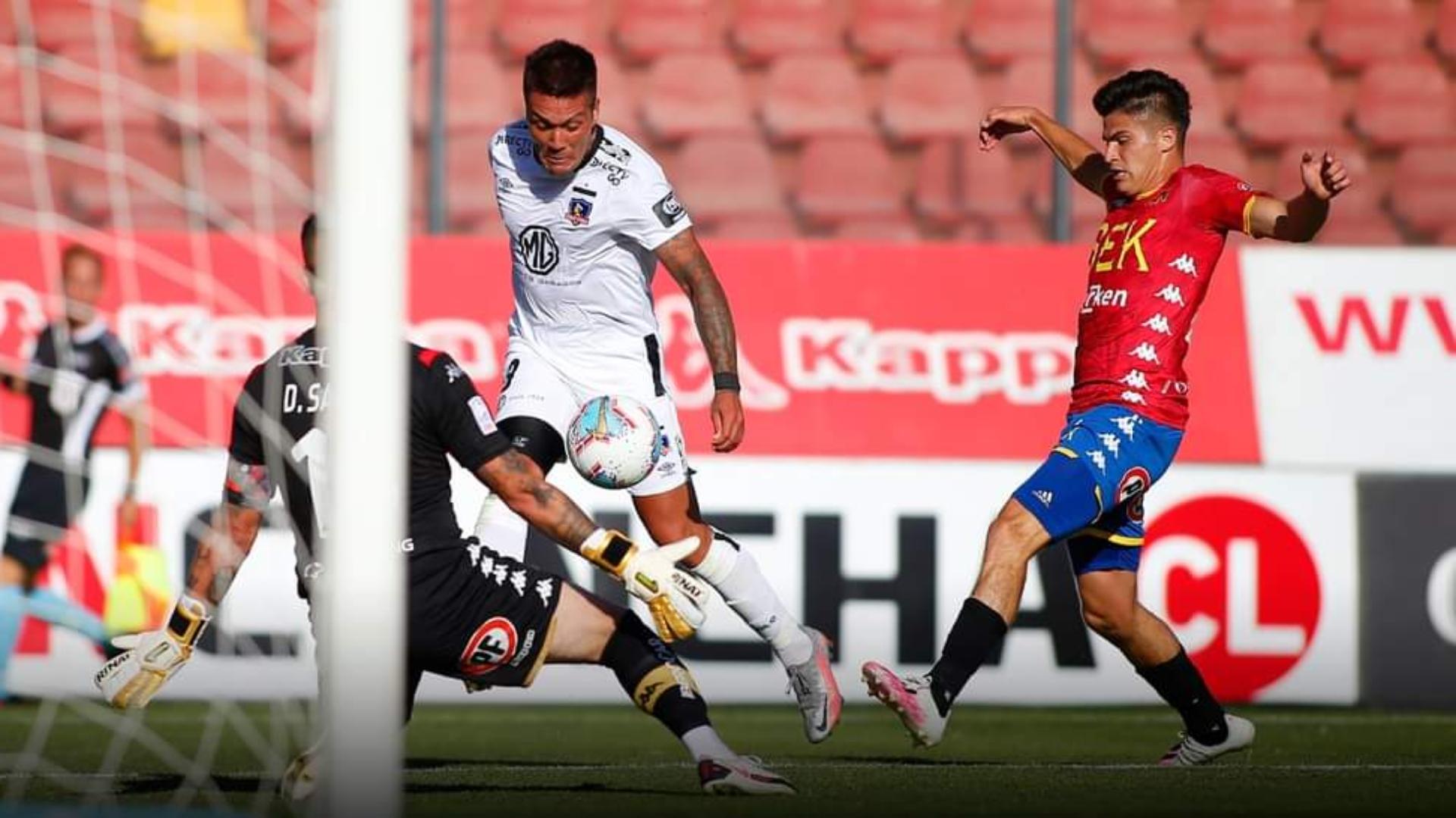 Unión Española vs. Colo Colo en vivo: partido online, resultado, goles,  videos y formaciones   Goal.com