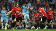 Manchester City Manchester United 27042017