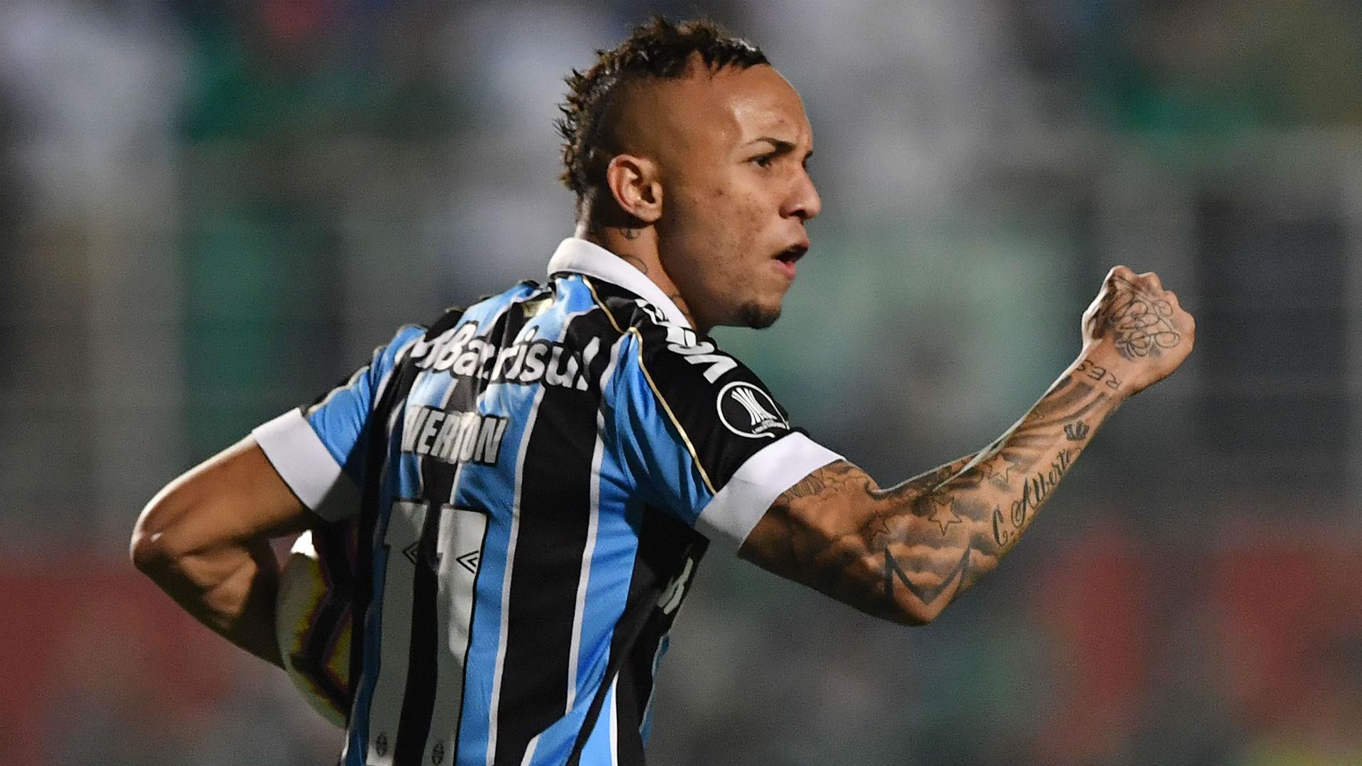 Como Everton Cebolinha pode virar a maior venda na história do ...