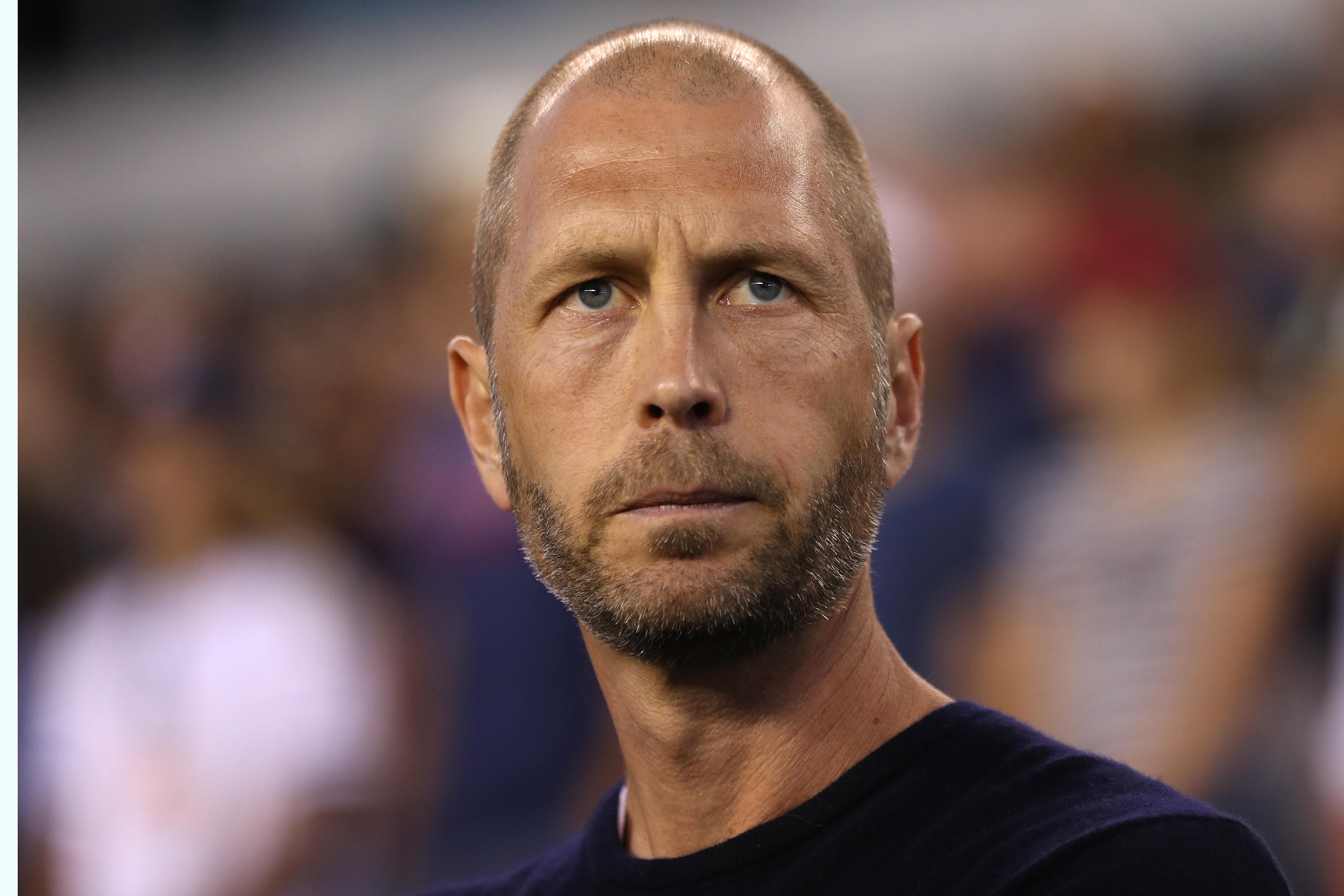 USMNT boss Berhalter could coach in Bundesliga - Wolfsburg's Schafer