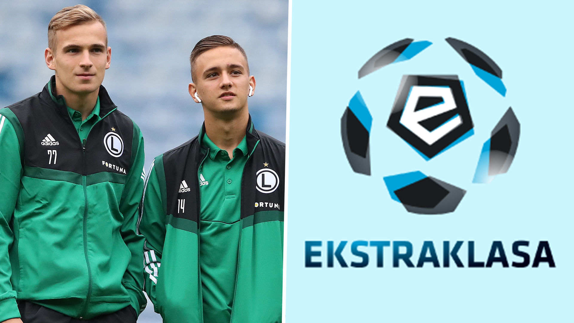 Polish Ekstraklasa set to welcome back fans in June after league returns from coronavirus pandemic