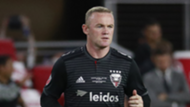 Wayne Rooney DC United MLS 2018