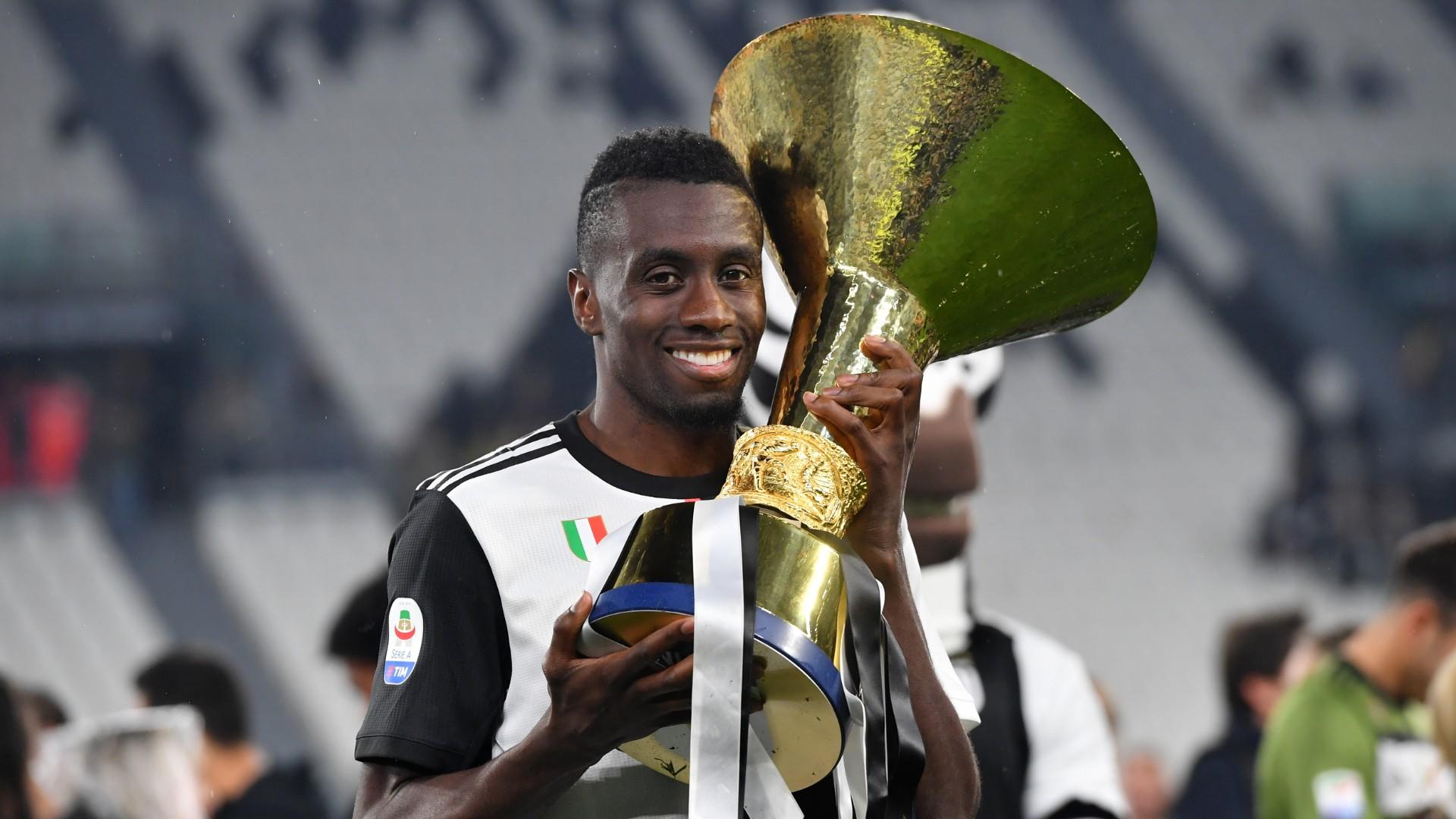 Juventus confirm Matuidi departure as midfielder nears Inter Miami switch