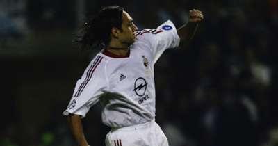 Nesta Milan Juventus 2003