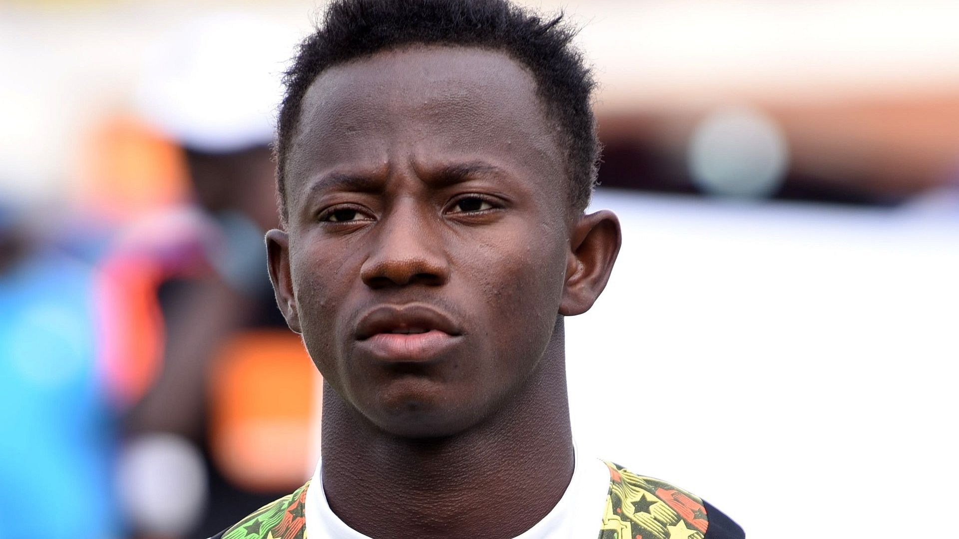 Yaw Yeboah: Wisla Krakow snap up Ghana and former Manchester City attacker