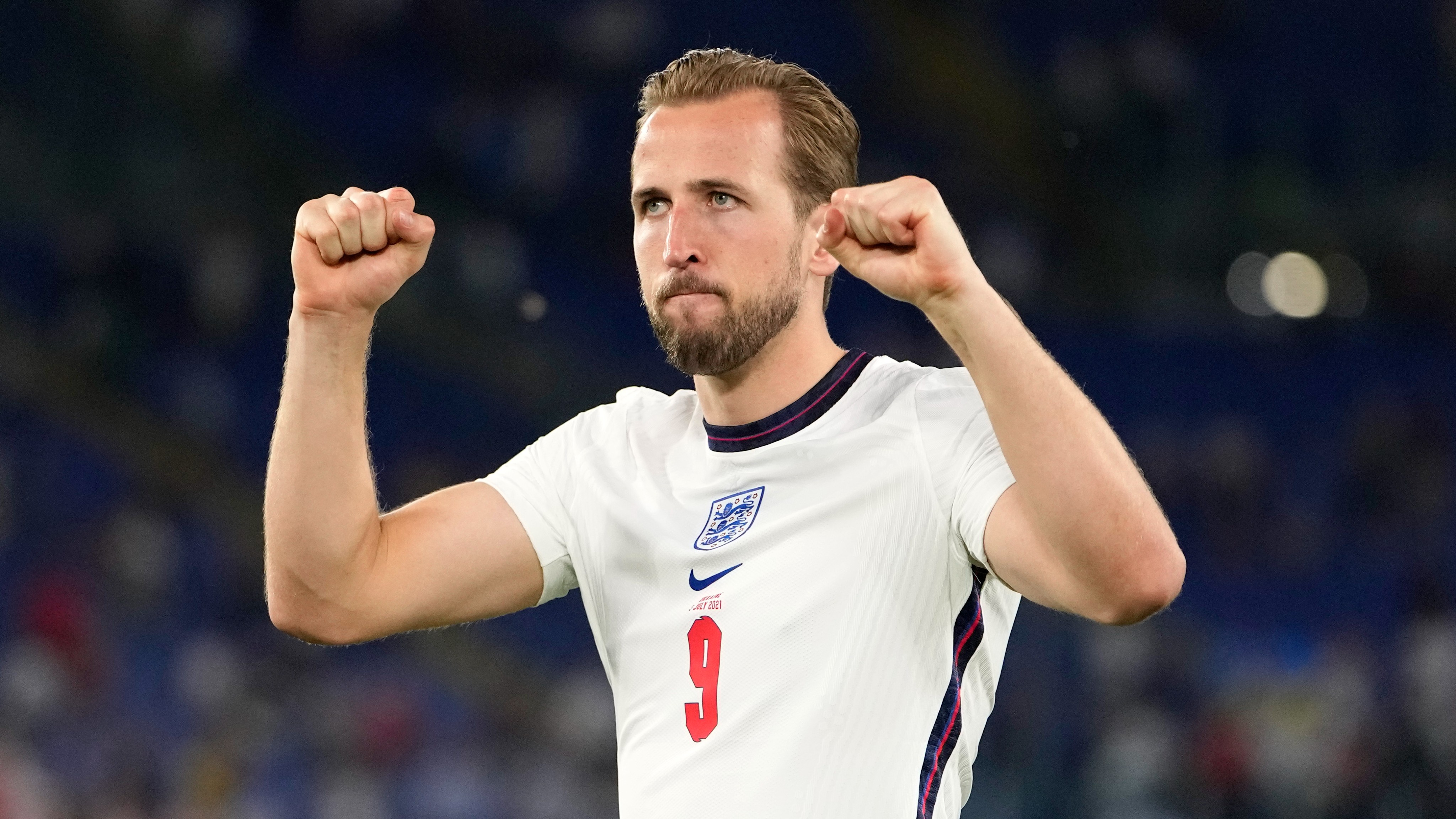 Matchday LIVE: England vs Denmark updates, news and TV reaction