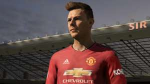 FIFA 19 Journey Mode Danny Williams