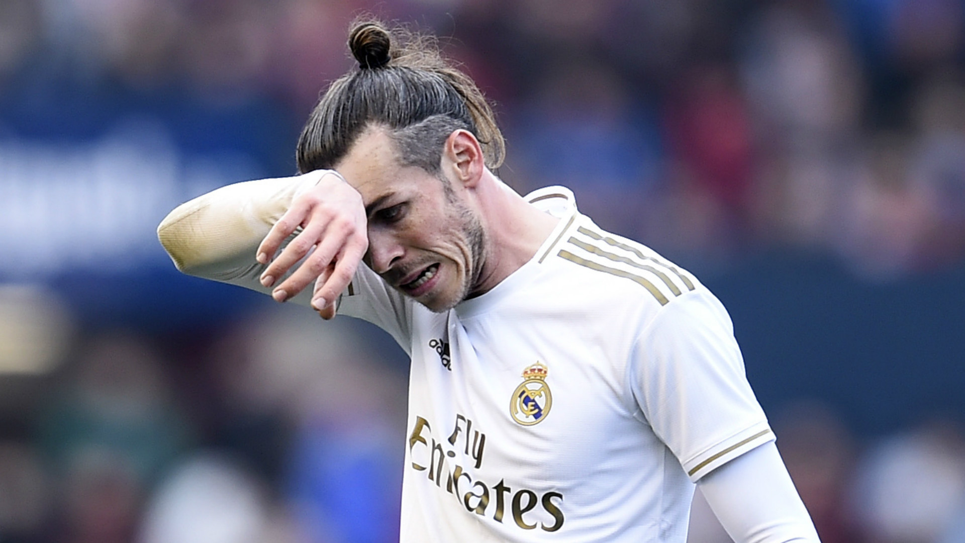 "Valdano : ""Bale ne semble plus se soucier du Real Madrid"""