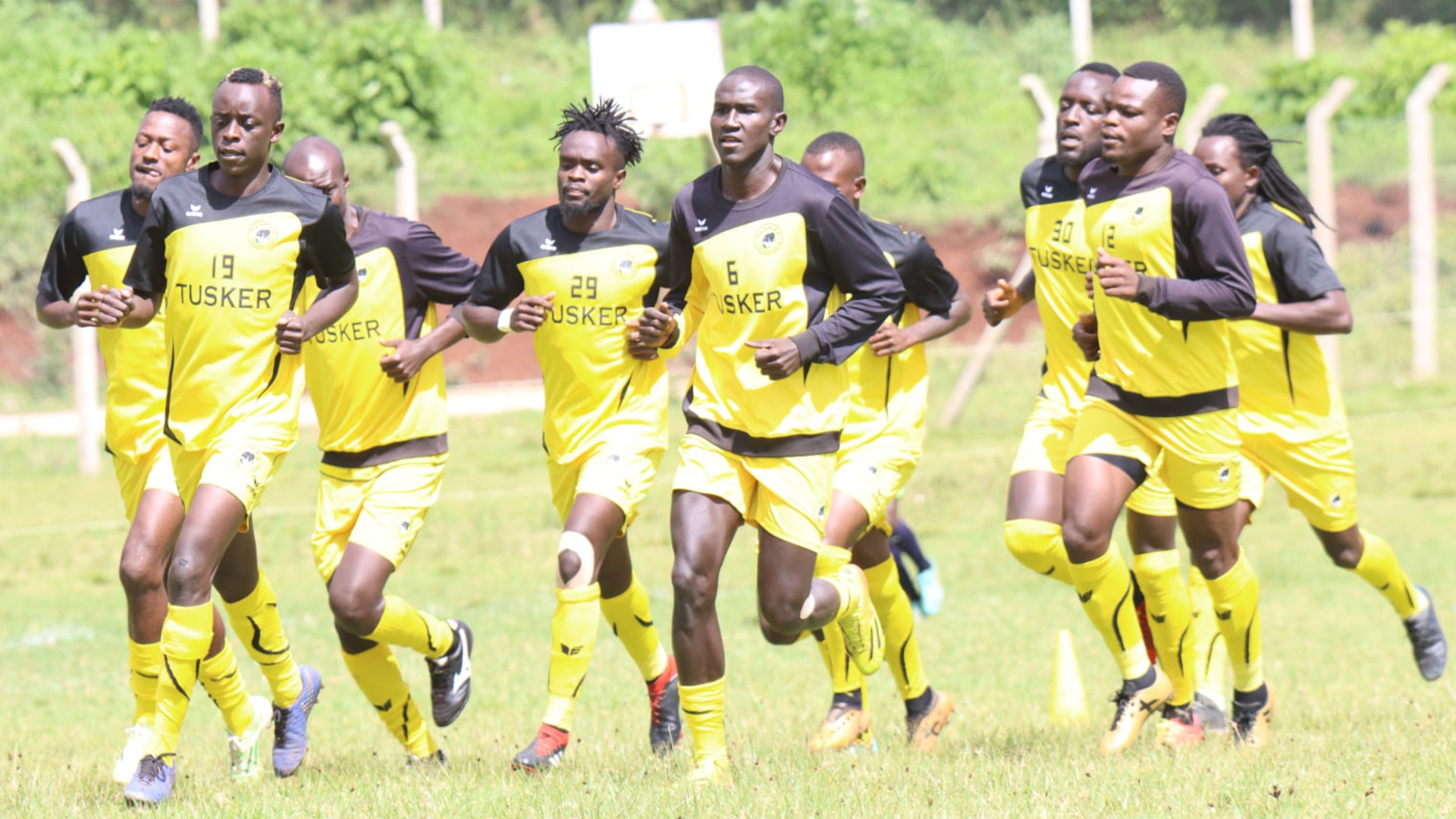 Caf Champions League: How have Tusker FC fared in last five outings?