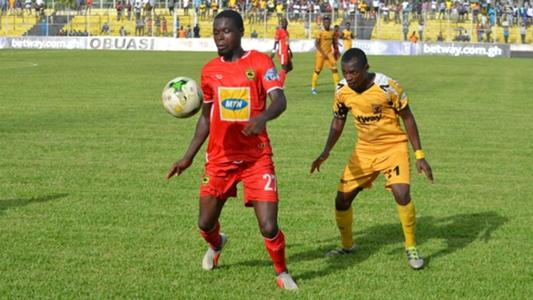 Ghana FA issued ultimatum by furious ex-Ashanti Gold coach Gokyildiz | Goal.com