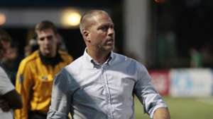 Giovanni Savarese New York Cosmos