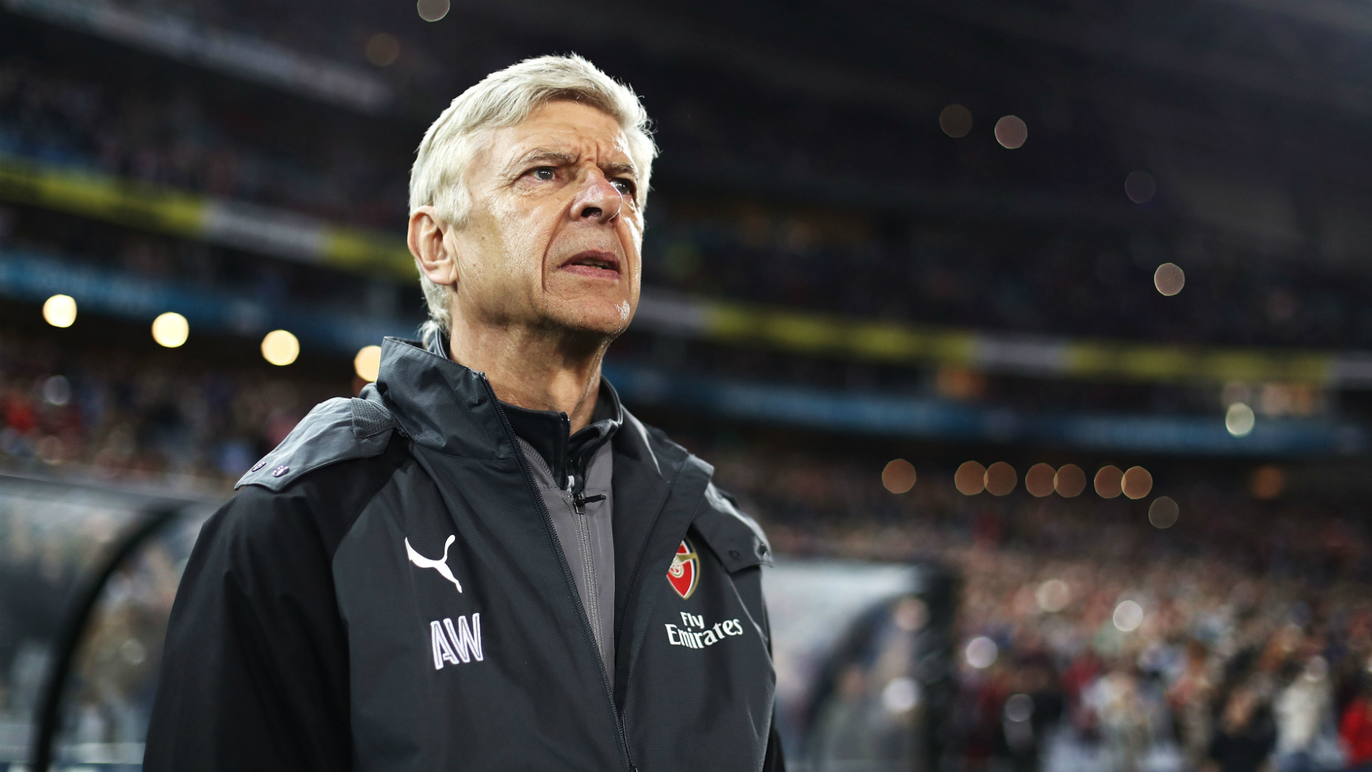 Arsene Wenger Turned Down England Offers Due To Arsenal Allegiance