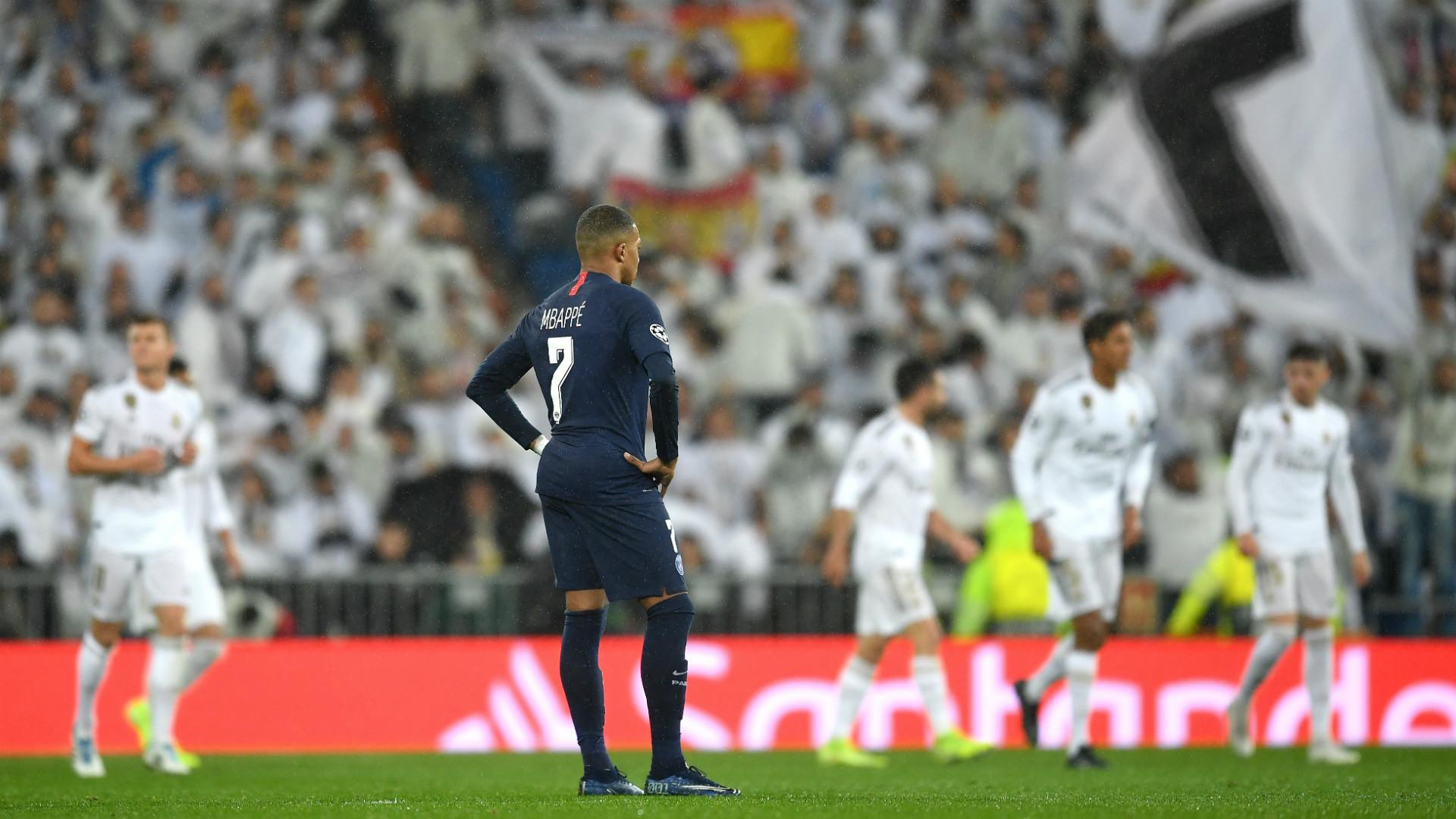 Mercato - Perez refroidit tout le monde pour le transfert de Mbappé au Real Madrid