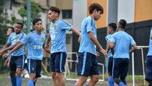 Baddrol Bakhtiar, Nik Akif, Malaysia U23