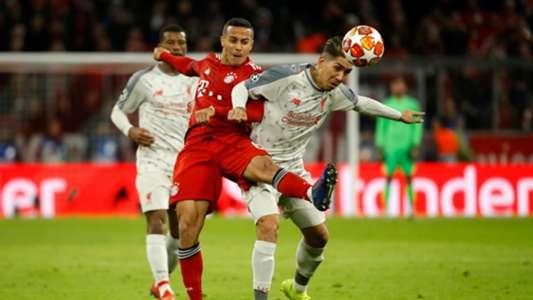Fc Bayern Liverpool Rückspiel
