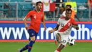 131018 Perú Chile Mauricio Isla Renato Tapia