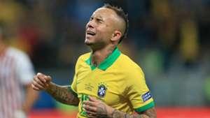 Everton Cebolinha seleção Brasil Paraguai Copa América 27 06 2019