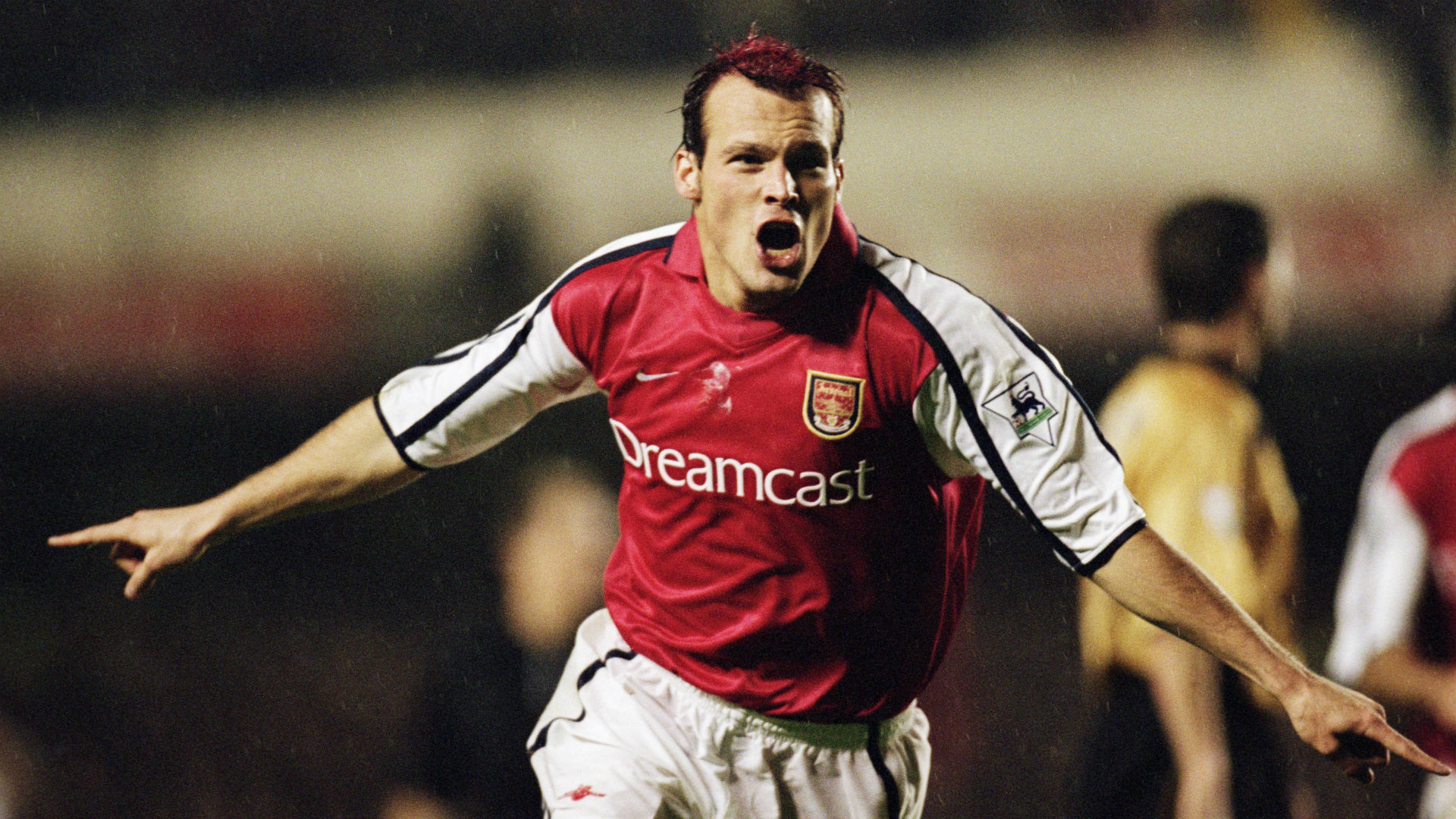 Arsene Wenger sends his message to Gunners coach Freddie Ljungberg