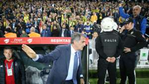 Senol Gunes Fenerbahce Besiktas 04192018