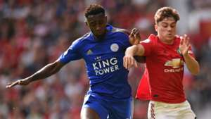 Wilfred Ndidi - Leicester City