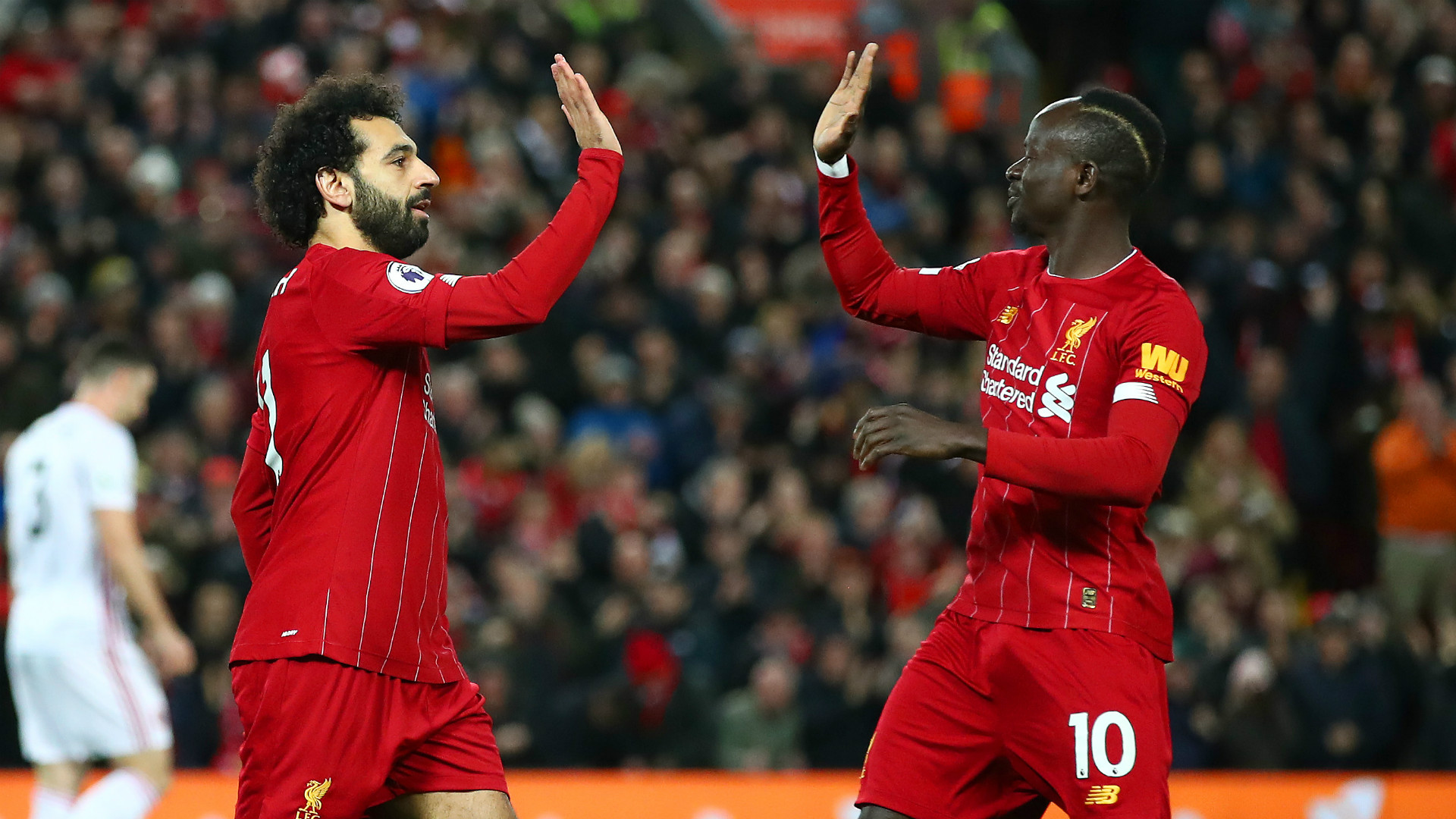 Salah or Mane? Which Liverpool star does Simba SC's Kahata rate higher?