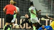 Joe Aribo - Nigeria vs Brazil