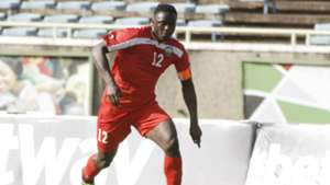 Victor Wanyama for Kenya.