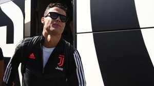 Cristiano Ronaldo Juventus Turin 2019