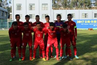 U18 Việt Nam