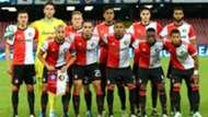 Feyenoord, Champions League 09262017