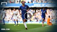 hazard chelsea highlights premier league