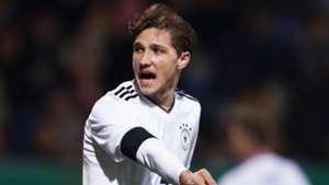 Niklas Stark Germany U21 2017