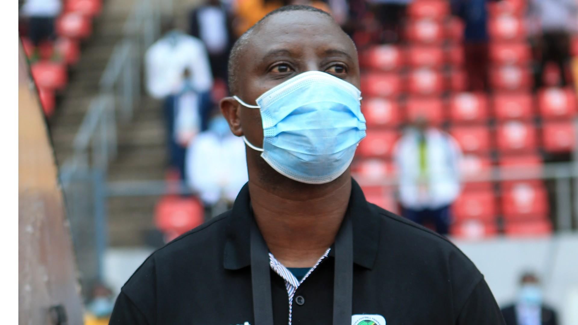Chan 2021: 'Fans enjoyed what they saw' – Tanzania's Ndayiragije after Zambia loss