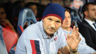 Sinisa Mihajlovic Bologna SPAL