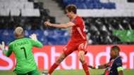 Thomas Müller PSG FC Bayern 04/21