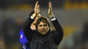 Antonio Conte Chelsea 2017