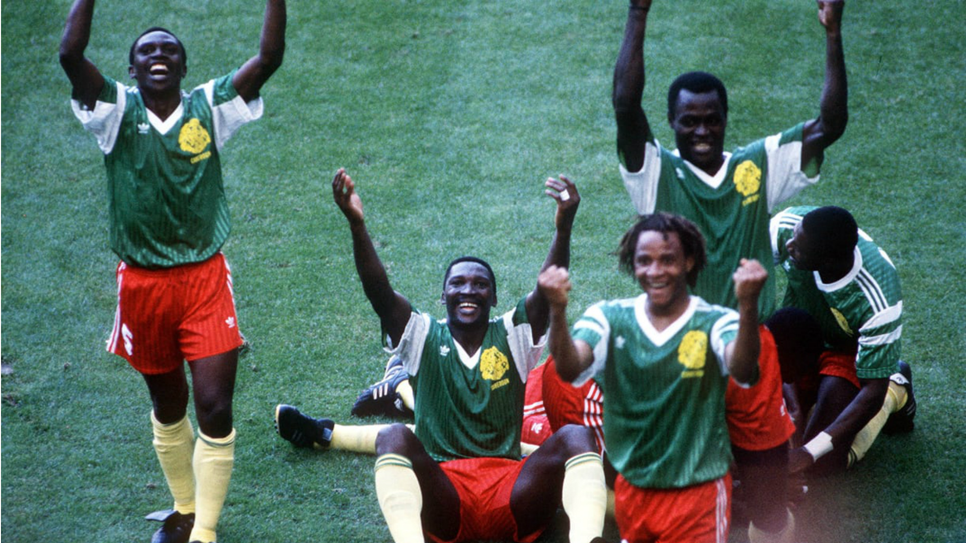 Ranking Cameroon's greatest players of all time