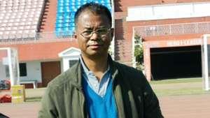 T Phulen Meitei TRAU FC
