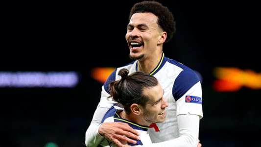 Son 'proud' of Dele Alli after acknowledging Tottenham team-mate has been through 'a tough time'